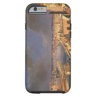 View of Vienna, 1819 (oil on canvas) Tough iPhone 6 Case