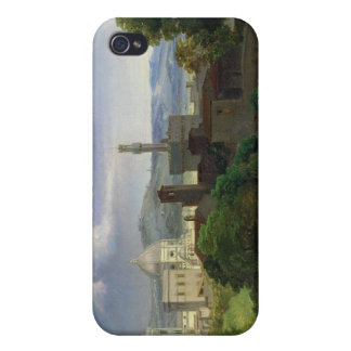 View over Florence, c.1829 Case For iPhone 4
