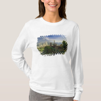 View over Florence, c.1829 T-Shirt