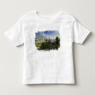 View over Florence, c.1829 Toddler T-Shirt
