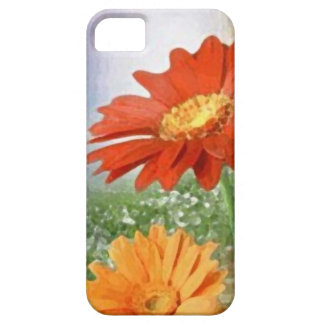 view to flower to garden oils iPhone 5 covers