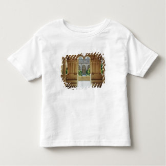 View towards the cloister from the Chapter Toddler T-Shirt