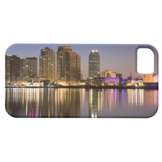 Viewed over The East River. iPhone 5 Case