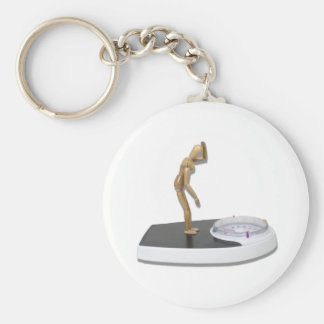 ViewingBathroomScale072310 Key Ring