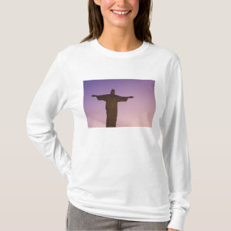 Viewpoint, Christ Statue at Corcovado, 704 T-Shirt