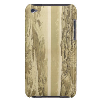 Views from Mount Trumbull and Mount Emma iPod Touch Case-Mate Case