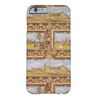 Views of the International Exhibition, 1862, Wallp Barely There iPhone 6 Case