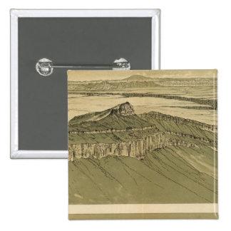 Views of the Marble Canyon Platform Pins