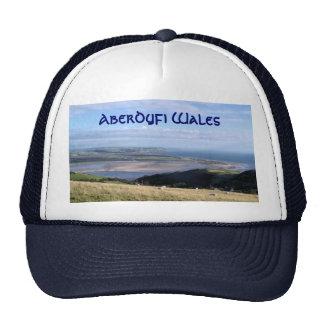 VIEWS OF WALES CAP