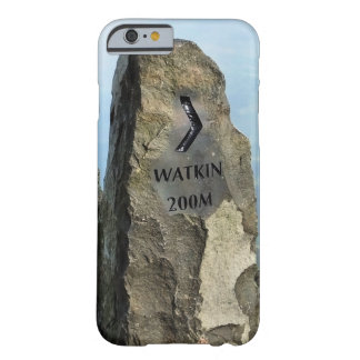 VIEWS OF WALES BARELY THERE iPhone 6 CASE