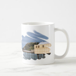 VIEWS OF WALES COFFEE MUG