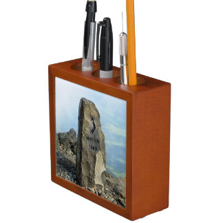 VIEWS OF WALES Pencil/Pen HOLDER