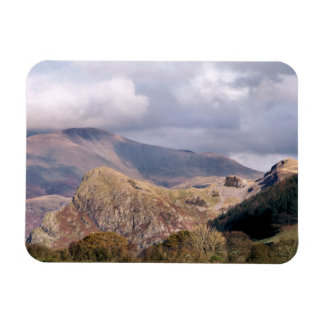 VIEWS OF WALES MAGNET