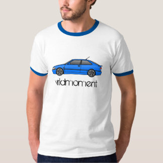 vig_lb, vridmoment T-Shirt
