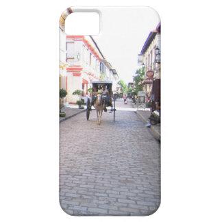 Vigan, Ilocos, Philippines iPhone 5 Cases
