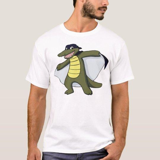 Vigilante Gator T-Shirt