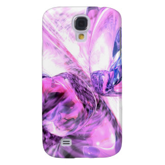 Vigorous Abstract Galaxy S4 Case
