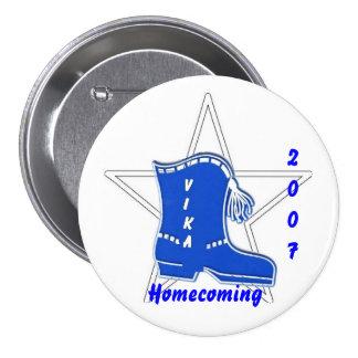 Vika Homecoming 3 Pins