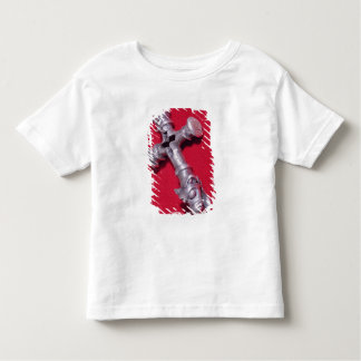 Viking amulet in the shape of a cross toddler T-Shirt