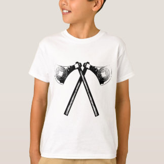 Viking Axe T-Shirt