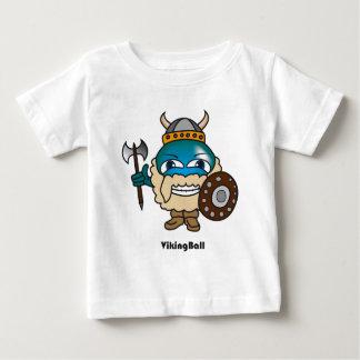 Viking Ball Baby T-Shirt