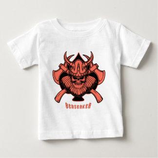 Viking Berserker Baby T-Shirt