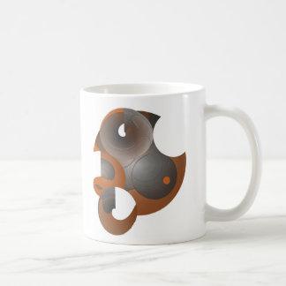 Viking Brickred Mug