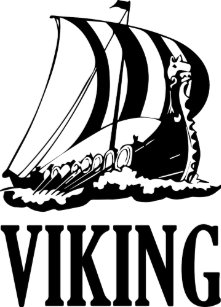 Viking Ship Bumper Stickers Car Stickers Zazzle Uk