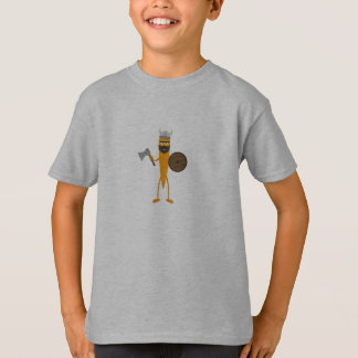 Viking carrot T-Shirt
