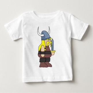 Viking cartoon baby T-Shirt
