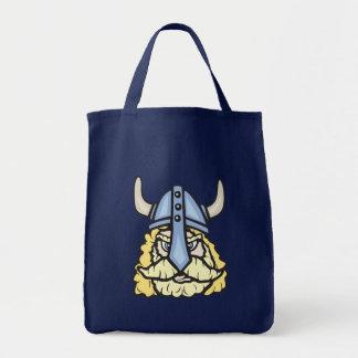 Viking!  Customizable! Bag