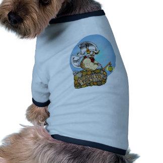 Viking Doggie Shirt