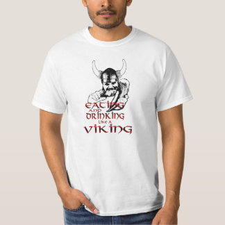 Viking Feast Shirt