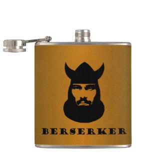 Viking Flask ~ Berserker