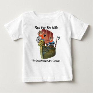 Viking Grandbabies T-shirts