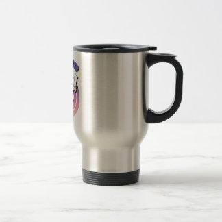 Viking Heroine Mugs