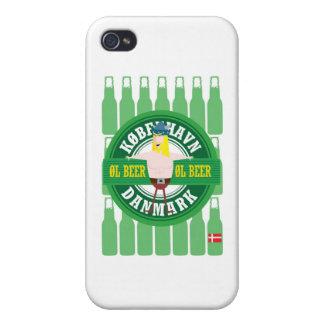Viking iPhone 4/4S Covers