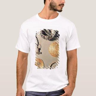 Viking jewellery TtoB LtoR T-Shirt