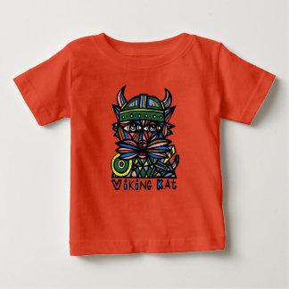 """""""Viking Kat"""" Baby T-Shirt"""