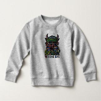 """""""Viking Kat"""" Toddler Sweatshirt"""