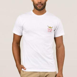 Viking Longship Party T-Shirt