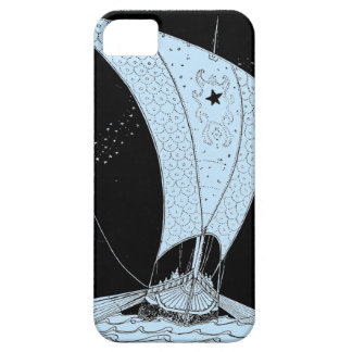 Viking Longship Sailboat iPhone 5 Cover