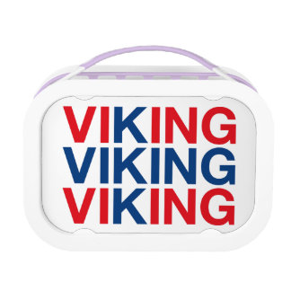 VIKING LUNCH BOX