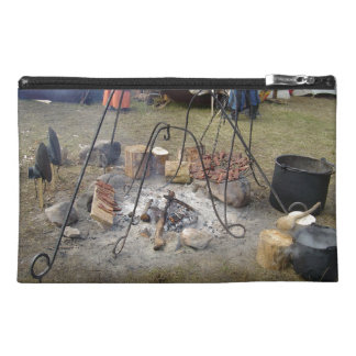 Viking Market Campfire Cooking Travel Accessory Bag