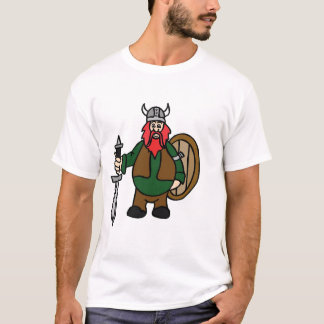 Viking Men's T-Shirt