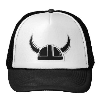 Viking on Funny history explorer helmet battle wa Cap