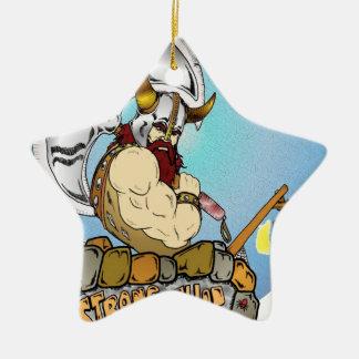 Viking Ornaments