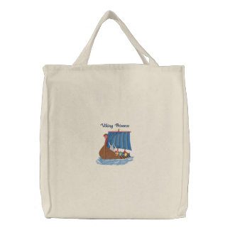 Viking Princess Custom Personalized Bags