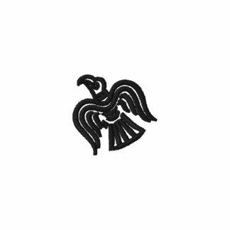 Viking Raven Pullover Hoodie