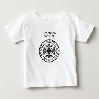 VIKING RUNES BABY T-Shirt